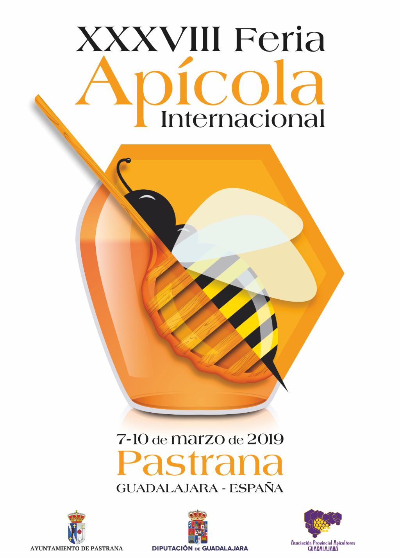 FERIA APICOLA INTERNACIONAL PASTRANA (Guadalajara)