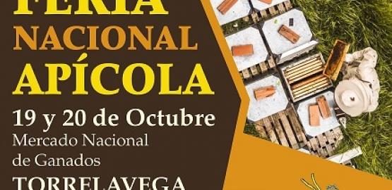 XI FERIA NACIONAL APÍCOLA (Torrelavega, Cantabria)
