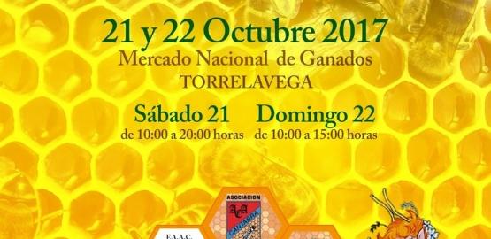IX FERIA NACIONAL APICOLA DE CANTABRIA (Torrelavega)