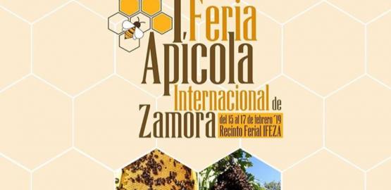 "FERIA APÍCOLA INTERNACIONAL DE ZAMORA ""MELIZA"""