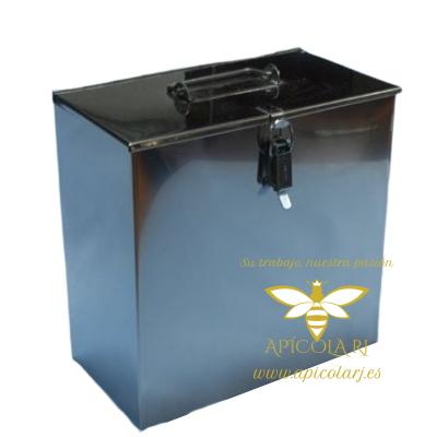 Caja Transporte Ahumador