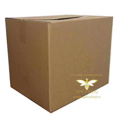 Caja Cartón 40 Tarro V720
