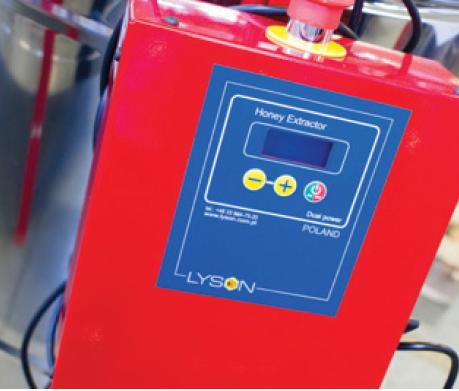 Mando de control para extractores reversibles 12V/220V
