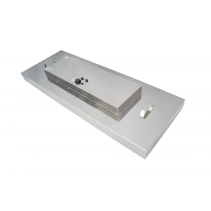 Tapa Calefactable Cubeta Reforzada 1500mm