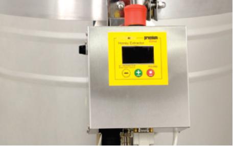 Mando de control para extractores PREMIUM