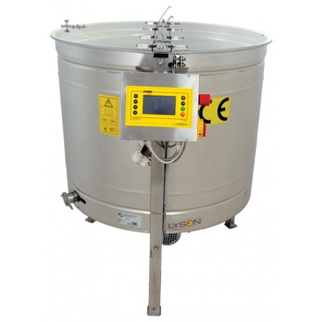 Extractor Radial - Reversible 6 Dadant PREMIUM