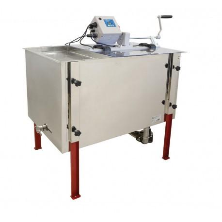 Extractor Tangencial 4 Universal Con Cubeta CLASSIC