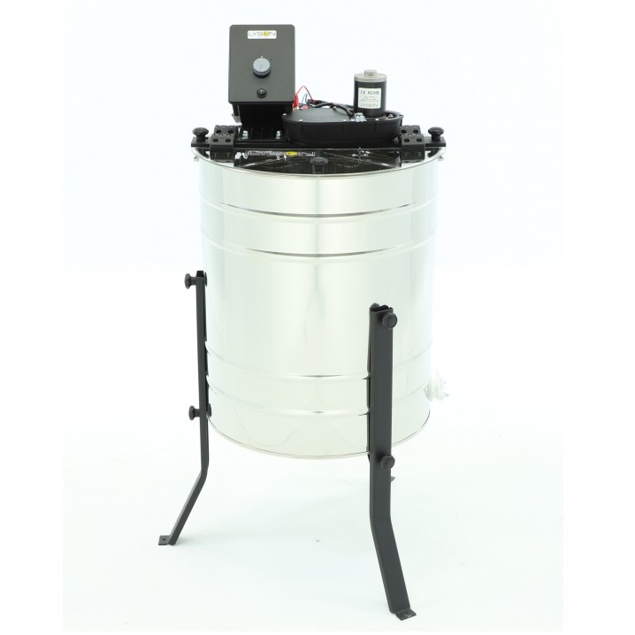Extractor Tangencial 4 Universal BASIC