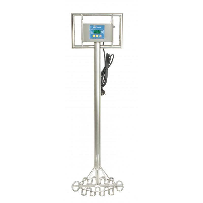 Resistencia Eléctrica CLASSIC Ø330mm