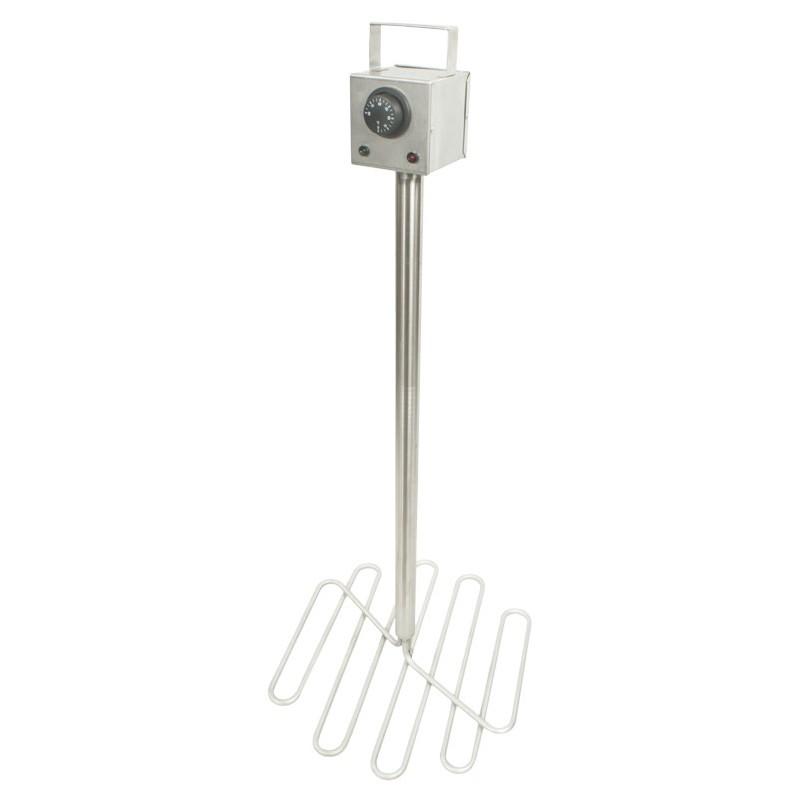 Resistencia Eléctrica OPTIMA Ø500mm
