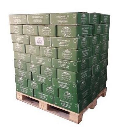 Alimento Beecomplet Otoño 960Kg