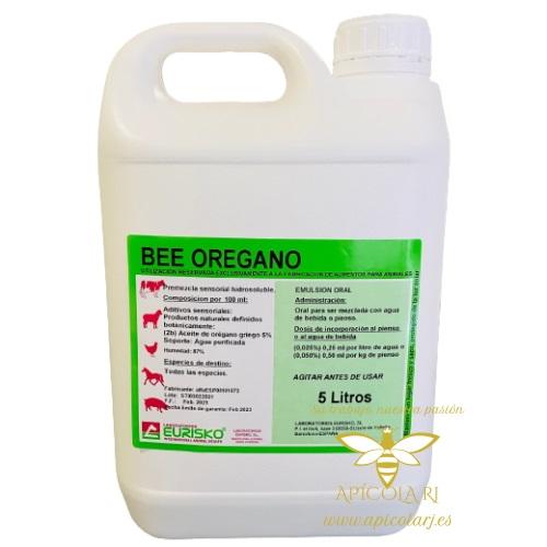 Bee Orégano 5L