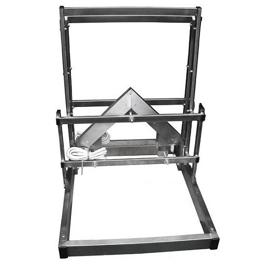 Desoperculadora Vertical Manual 12V