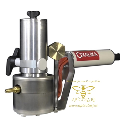 Sublimador Oxalika Pro Fast 12V