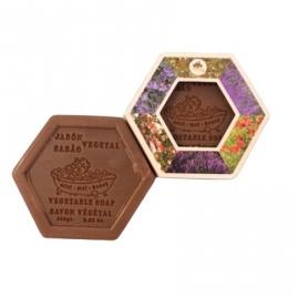 Jabón Hexagonal Propóleo