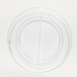 Tapa Visor Plástico Tansparente