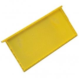 Cuadro Langstroth Hoffman Plástico