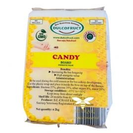 Alimento Candy Torta Energética 2Kg