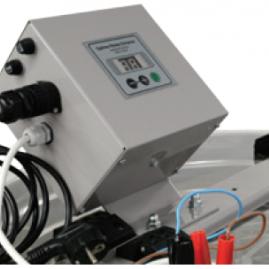 Mando de control para extractor OPTIMA