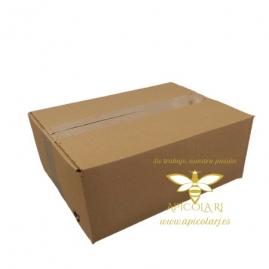 Caja Cartón 12 Tarro 1/2Kg