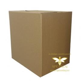 Caja Cartón 36 Tarro Celdilla