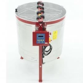 Extractor Reversible 4 Dadant Doble Cesta P8 CLASSIC