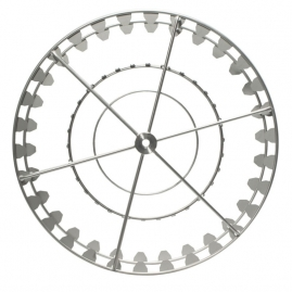 Jaula Extractor Radial Ø720mm