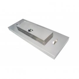Tapa Calefactable Cubeta Reforzada 1000mm