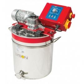 Mezclador De Miel 100L 220V