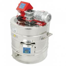 Mezclador De Miel Calefactado 100L 380V