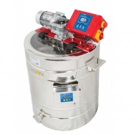 Mezclador De Miel Calefactado 100L 220V
