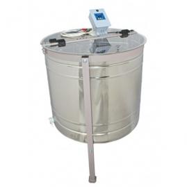 Extractor Reversible 4 Dadant 12V MINIMA