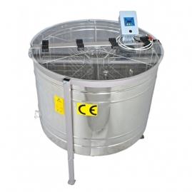 Extractor Reversible 6 Dadant 12V MINIMA
