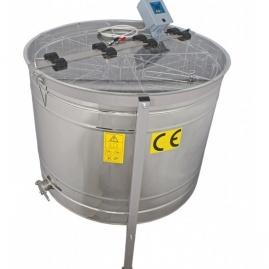 Extractor Reversible 8 Dadant 12V MINIMA