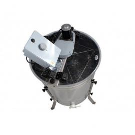 Extractor eléctrico 4 Langstroth tangencial MINIMA