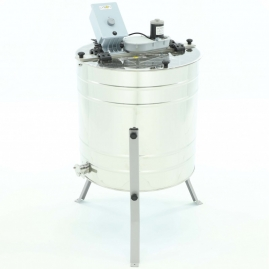 Extractor Tangencial 4 Universal G/Inox MINIMA