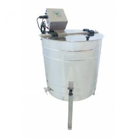Extractor eléctrico 4 Universal tangencial OPTIMA