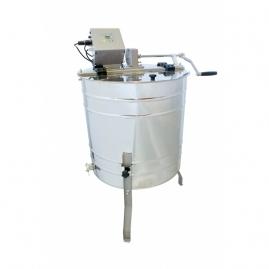 Extractor Tangencial Manual-Eléctrico 4 Universal OPTIMA