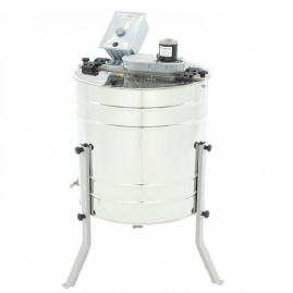 Extractor Radial 20 Alza Dadant MINIMA - Reversible