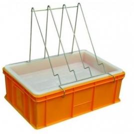 Cubeta Desopercular Plástico 200mm