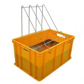 Cubeta Desopercular Plástico 300mm