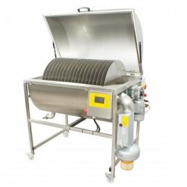 Deshidratador De Miel 300Kg ( 215 Litros)