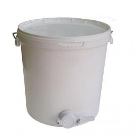 Madurador Plástico 17.7L (24 Kg) Con Grifo