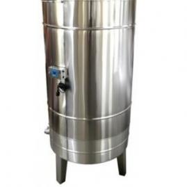 Depósito 2000L Calefactable Tapa y Soporte