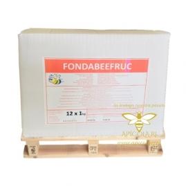 Alimento FondaBeeFruc 1Kg (840Kg)