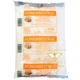 Alimento FondaBeeFruc 2.5Kg