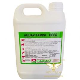 Aquavitamino Bees 5L