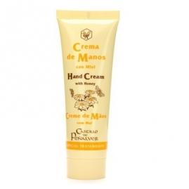 Crema Manos Miel Limon 75ml