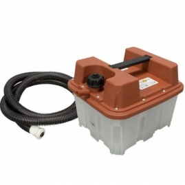 Generador Vapor 4L
