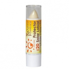 Protector Labial Solar FPS20